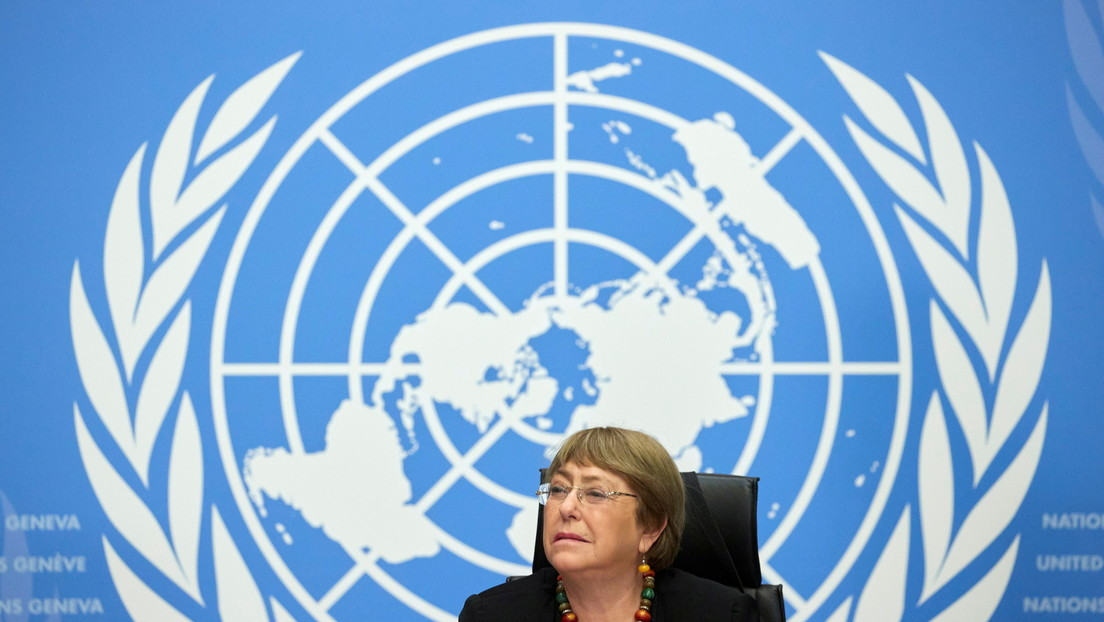 """Michelle Bachelet advierte que las amenazas ambientales serán """"el mayor reto para los derechos humanos de nuestra era"""""""