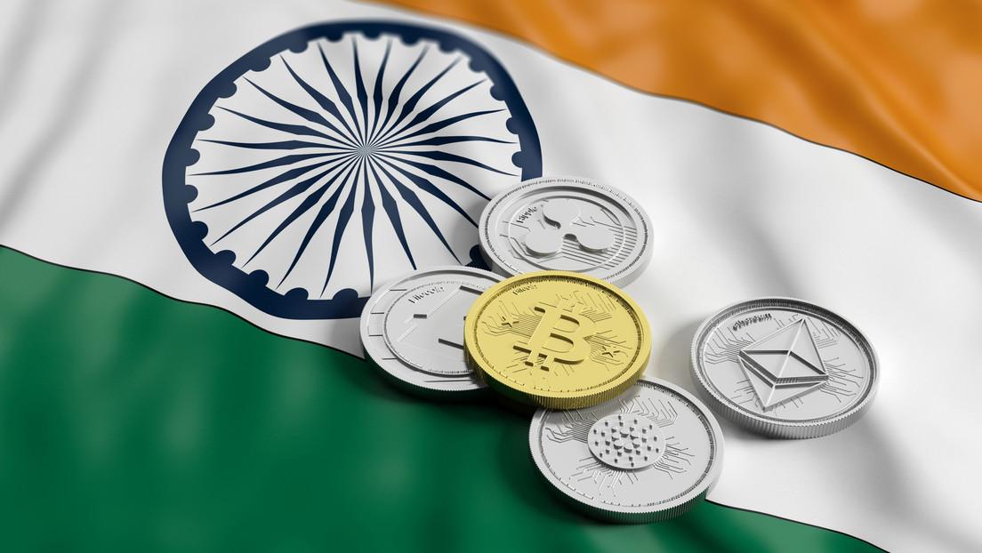 Il governo indiano può imporre tasse sul commercio di criptovalute