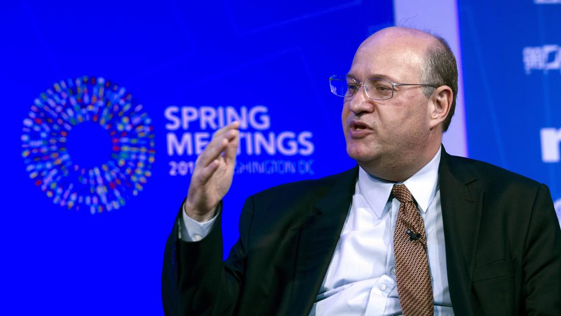 Quién es Ilan Goldfajn, el nuevo jefe del FMI para Latinoamérica