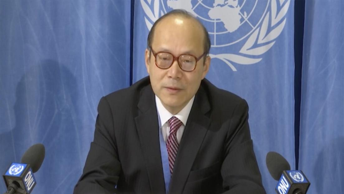 China suministrará a Afganistán 31 millones de dólares en ayuda humanitaria y 3 millones de dosis de vacunas anticovid