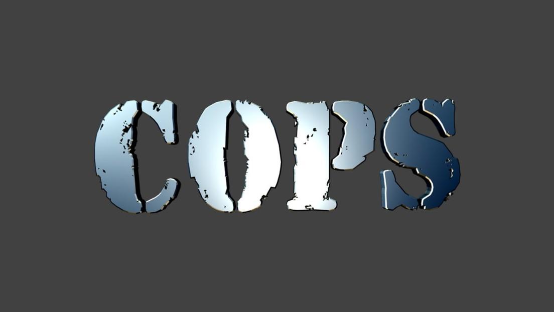Regresa a la pantalla la serie 'Cops', suspendida en EE.UU. tras la muerte de George Floyd