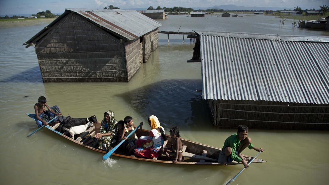 La razón por la que el Banco Mundial advierte que podrían producirse migraciones masivas internas para 2050