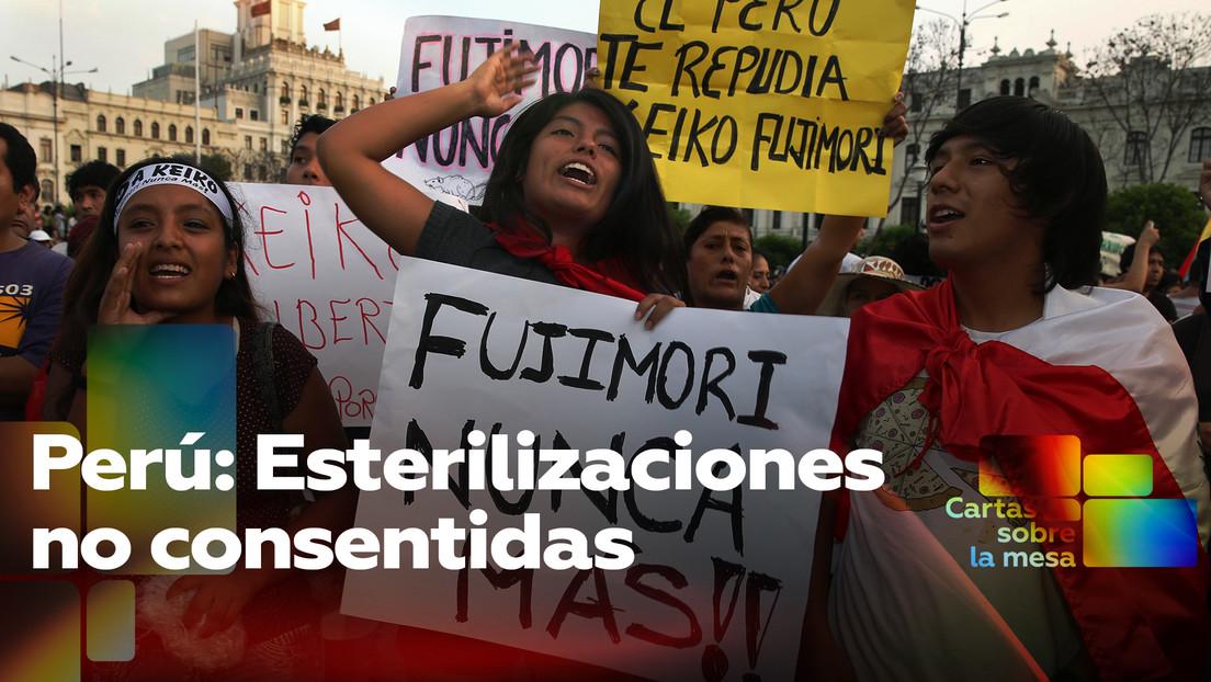 La esterilización forzosa de miles de mujeres indígenas, un episodio irresoluto de la historia reciente de Perú