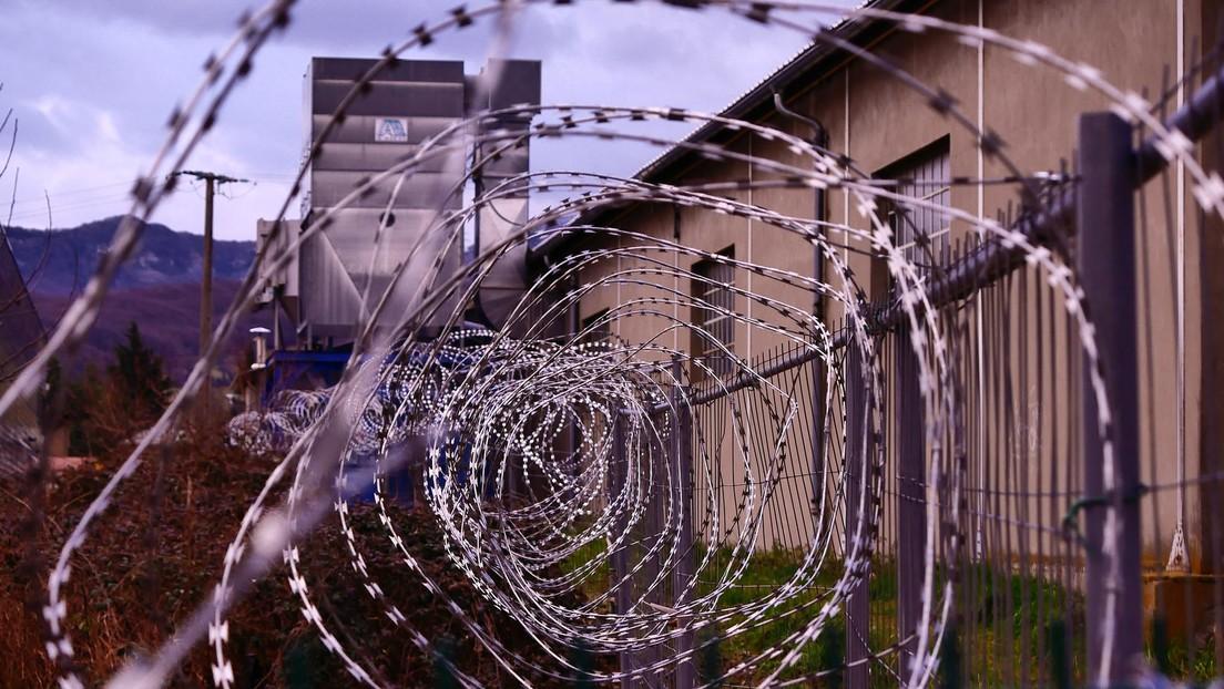 Un fugitivo que se escapó de la cárcel hace casi 30 años se entrega a la Policía tras convertirse en un sintecho