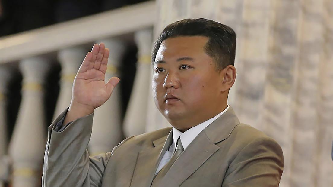 Reportan que Corea del Norte lanzó dos misiles balísticos hacia el mar de Japón