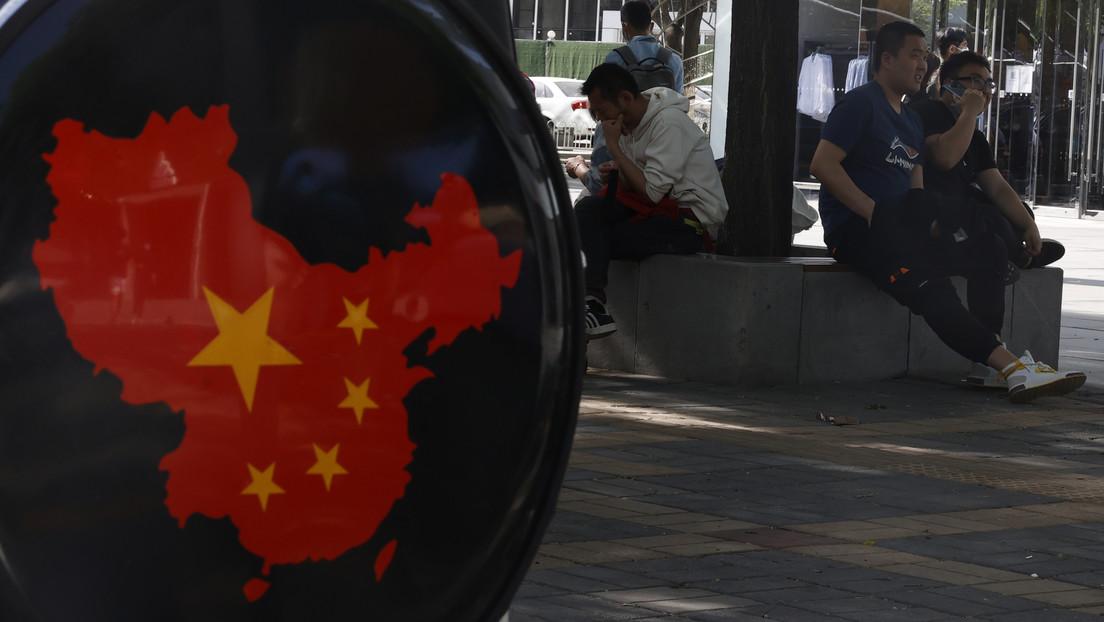 """China creará un Internet """"civilizado"""" fomentando los valores socialistas en la Red"""