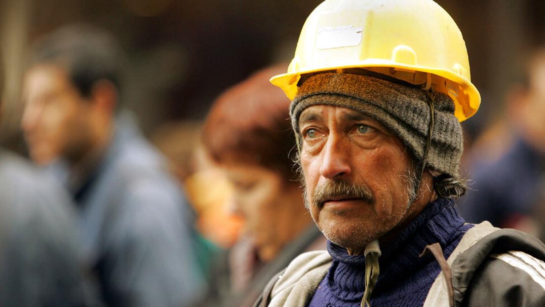 """""""Que los infelices sean los más privilegiados"""": Sindicatos de Uruguay realizan un paro general contra la política económica de Lacalle Pou"""