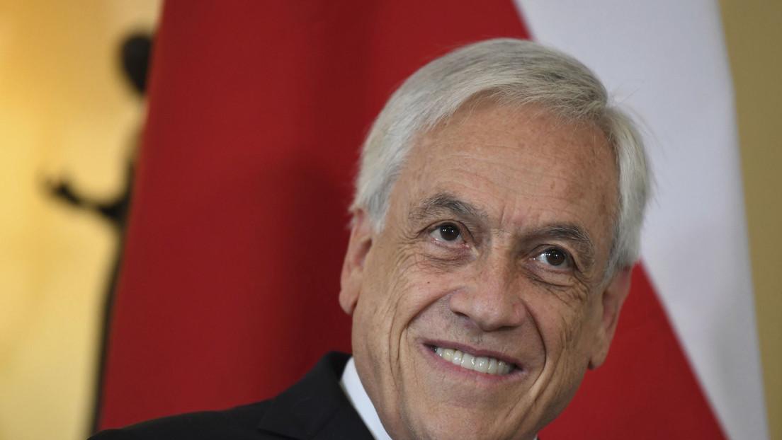 Encuesta en Chile revela que Piñera solo tiene 16 % de aprobación y que el izquierdista Boric lidera intención de voto para las presidenciales