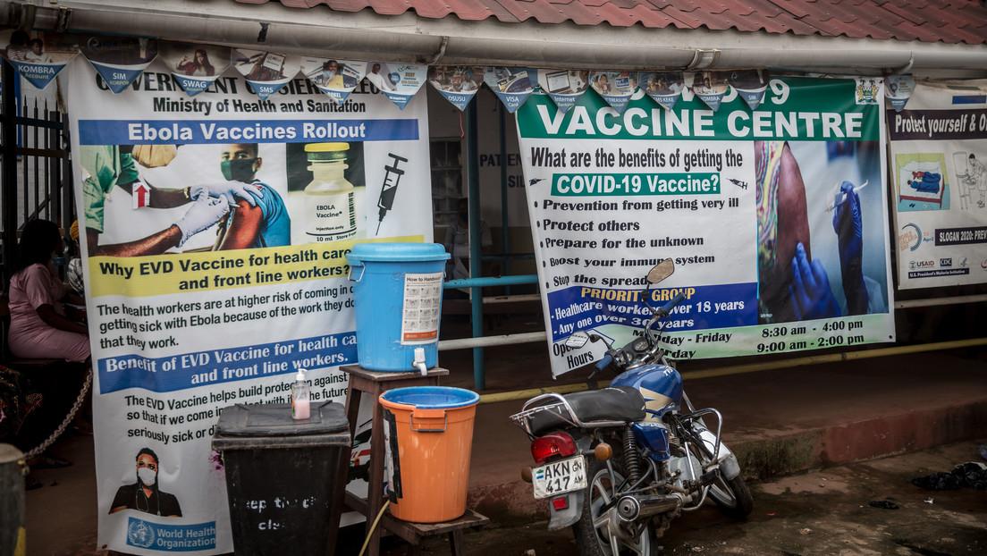 Estudio revela que los supervivientes del ébola pueden desencadenar nuevos brotes años después de la infección