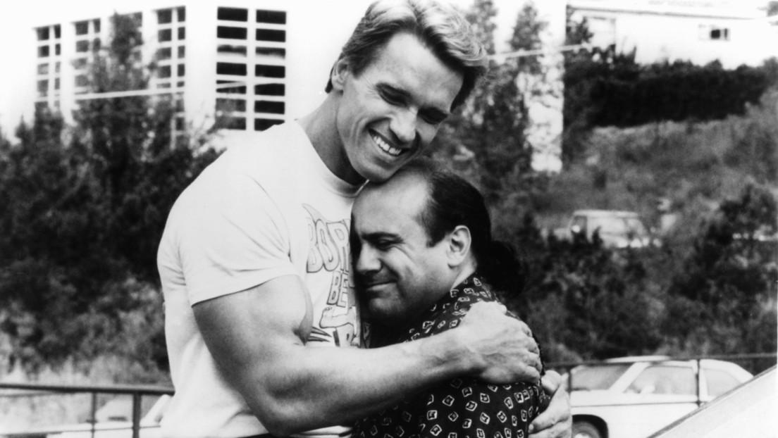 Los 'Gemelos' serán 'Trillizos': Tracy Morgan se unirá a Arnold Schwarzenegger y Danny DeVito en la secuela de la película