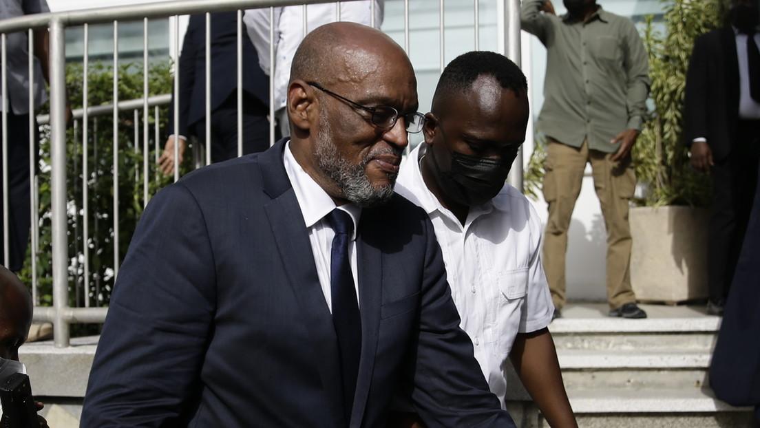 Renuncias, ceses y denuncias de tortura: aumenta la presión política en Haití tras las investigaciones del asesinato de Jovenel Moïse