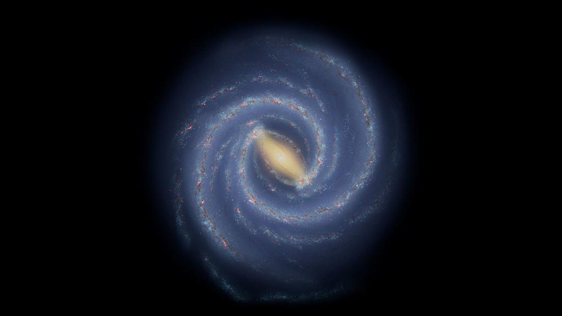 Estudio revela la posibilidad de vida extraterrestre en nuestra galaxia a partir de sustancias químicas alrededor de estrellas jóvenes