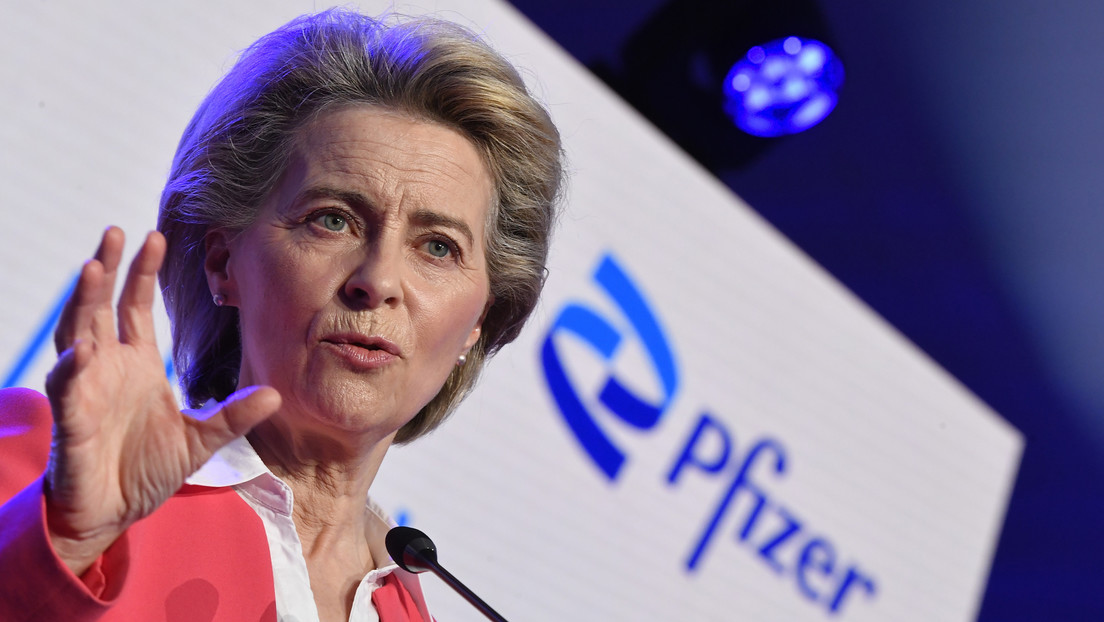La Defensora del Pueblo Europeo abre una investigación a raíz de los mensajes de texto intercambiados entre Ursula von der Leyen y el CEO de Pfizer