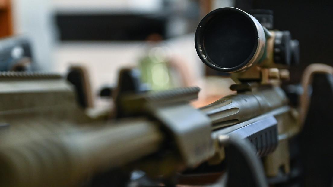 Una compañía rusa desarrollará un fusil de ultra largo alcance para su uso con cartuchos de la OTAN