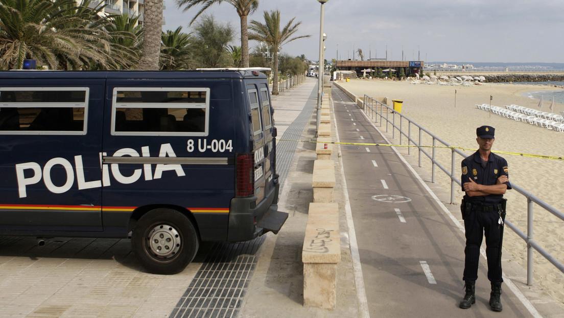 Arrestan en España a 17 personas por presuntamente haber captado a menores de edad para prostituirse
