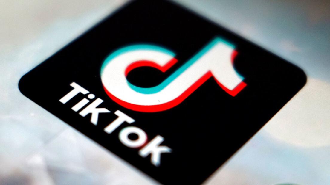 TikTok bloquea un 'hashtag' por una campaña de burlas contra los estudiantes franceses nacidos en 2010