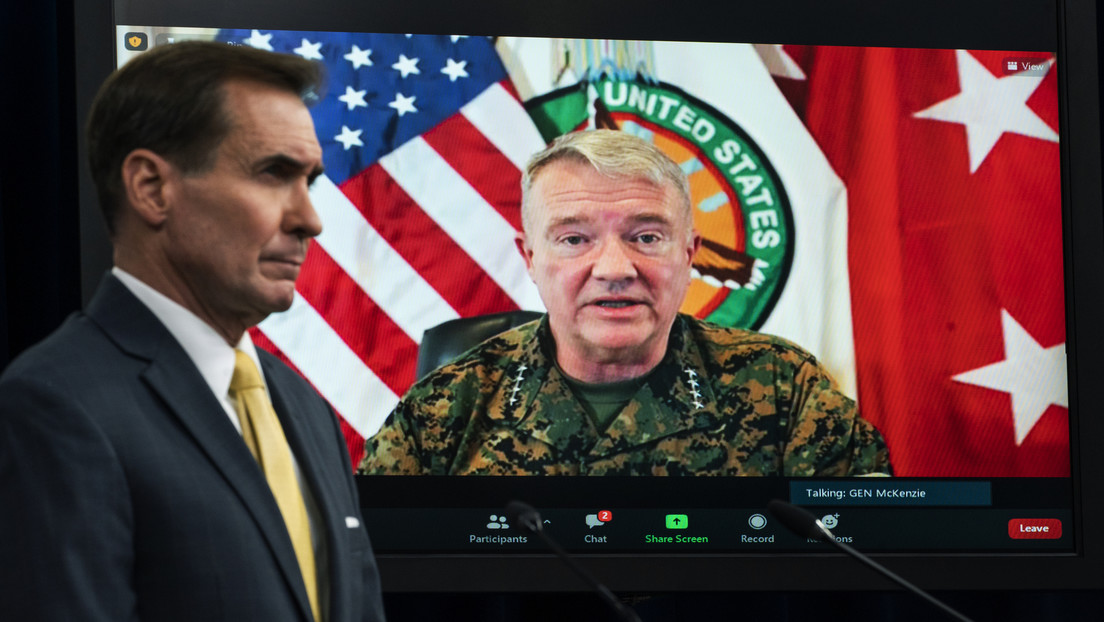 El Pentágono reconoce que su ataque con dron en Afganistán mató a 10 civiles