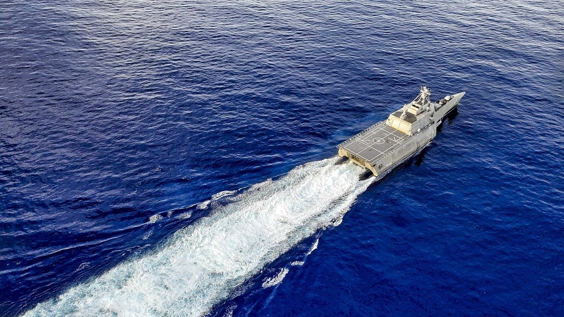 Indonesia advierte contra una carrera armamentista en la región ante los planes de Australia de dotarse con submarinos de propulsión nuclear