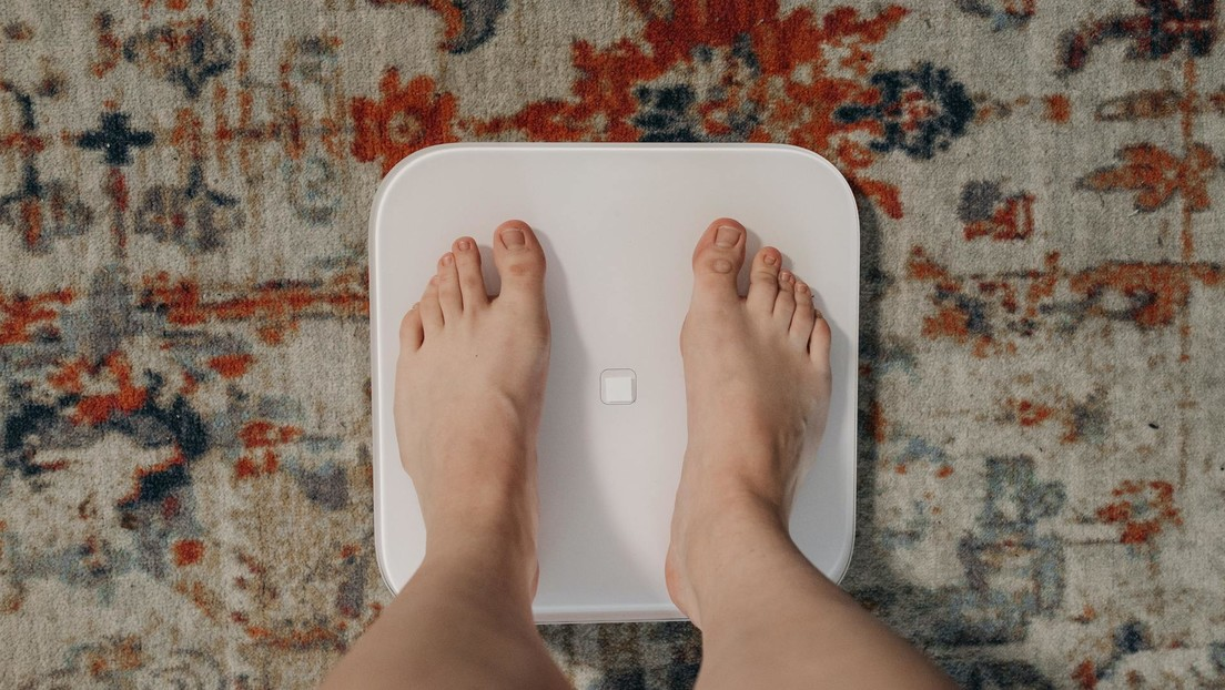 Scientists discover why diet and exercise don't always work