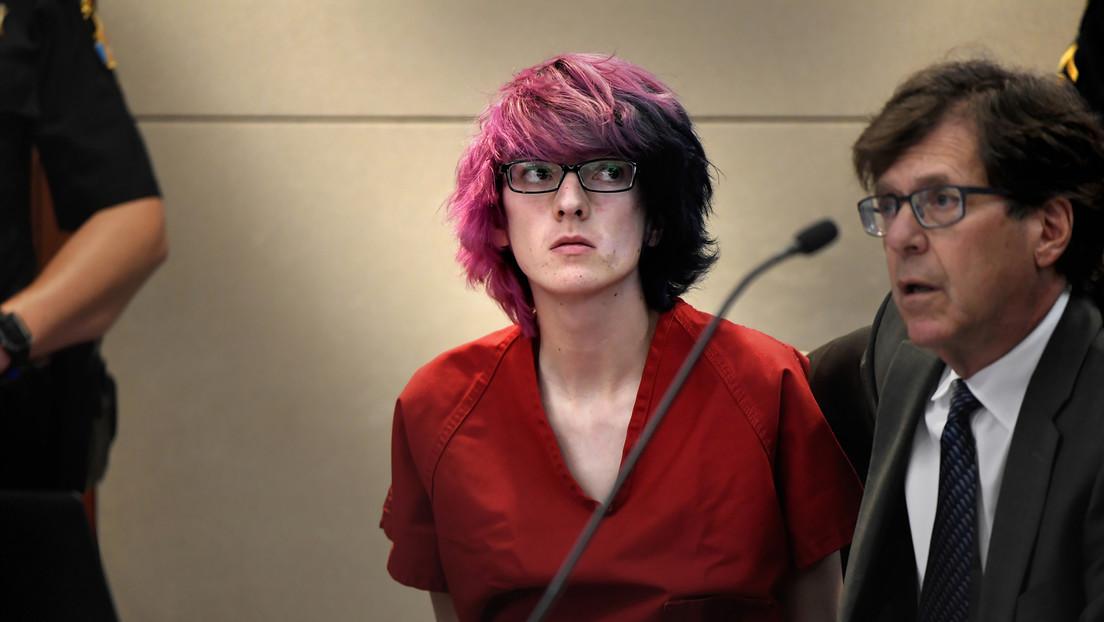 Sentencian a cadena perpetua a uno de los tiradores de la balacera en una escuela en Colorado