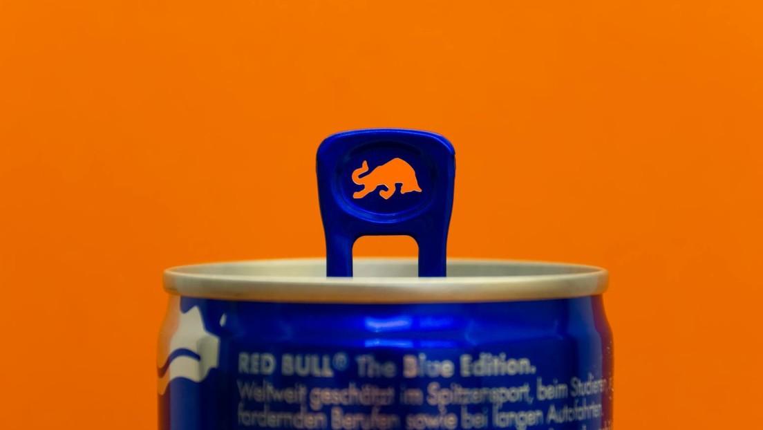 'Choque de toros': Red Bull amenaza con demandar a un fabricante de ginebra por el parecido de su nombre con su marca
