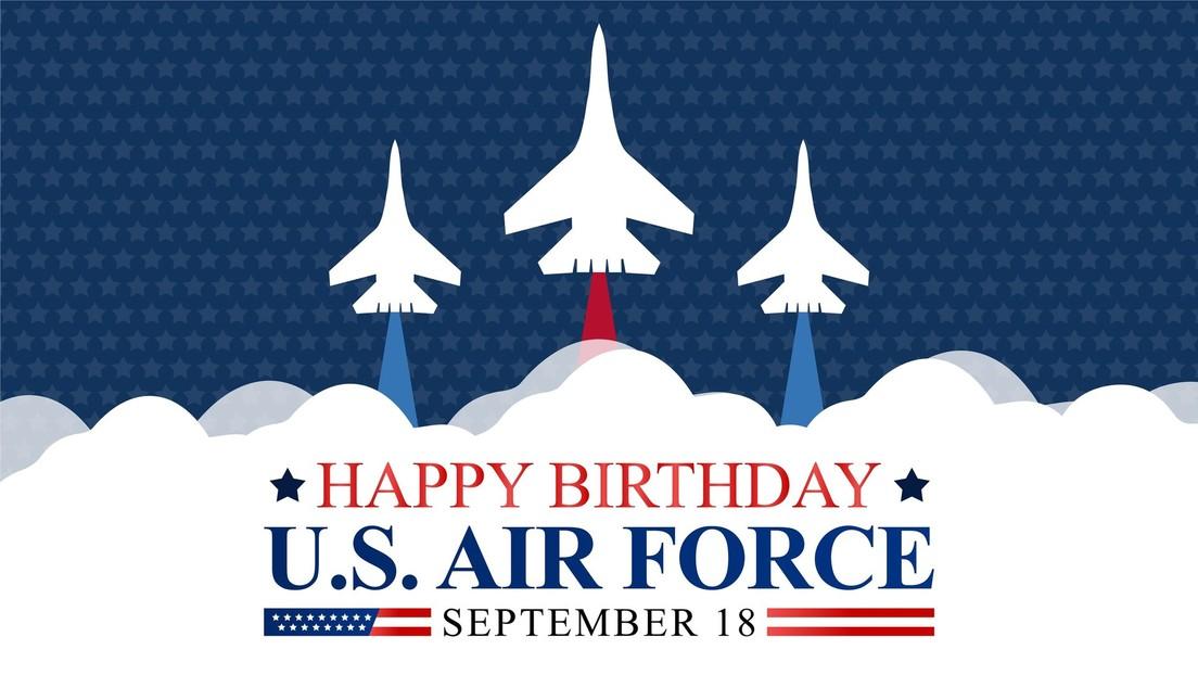 FOTO: El Comando Sur de EE.UU. felicita a la Fuerza Aérea de su país (pero usa la imagen de tres cazas rusos)