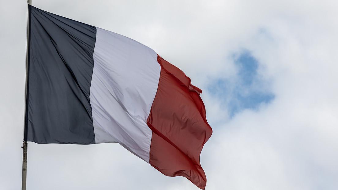 Reportan que Francia ha cancelado el encuentro bilateral de la ministra de Defensa con su homólogo británico por la alianza AUKUS