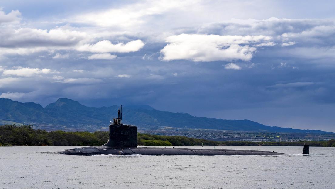 """Corea del Norte arremete contra AUKUS y advierte que la alianza """"desatará una carrera armamentística nuclear en cadena"""""""