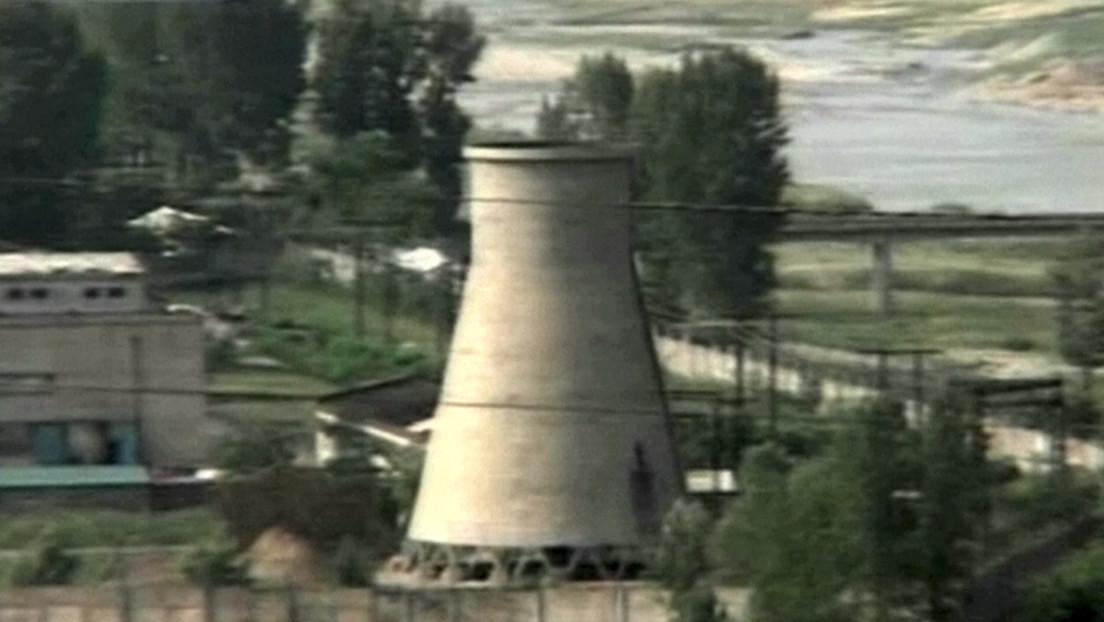 """El jefe del OIEA advierte que Corea del Norte """"avanza a toda máquina"""" en su programa nuclear"""