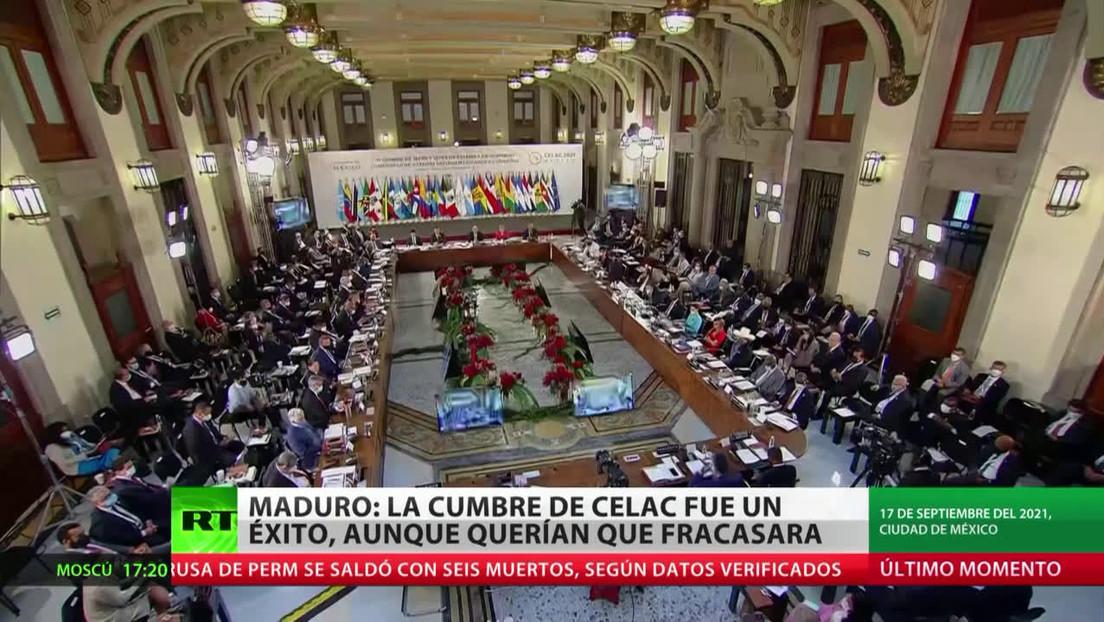 Analista afirma que cuando Latinoamérica busca su progreso, EE.UU. se lo impide
