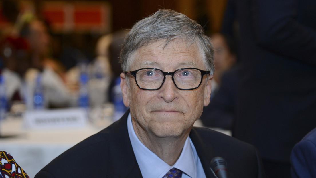 Bill Gates asegura inversiones de grandes empresas de EE.UU. para luchar contra el cambio climático y la suma podría superar 1.000 millones de dólares