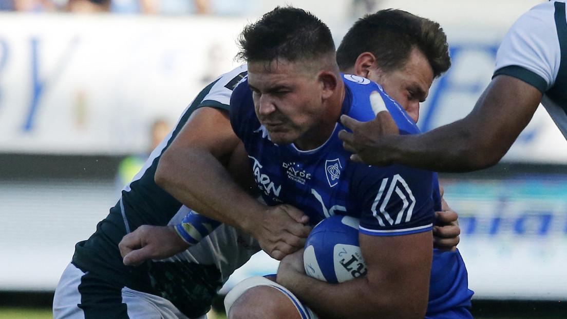 VIDEO: El violento y peligroso derribo que conmocionó al mundo del rugby en Francia