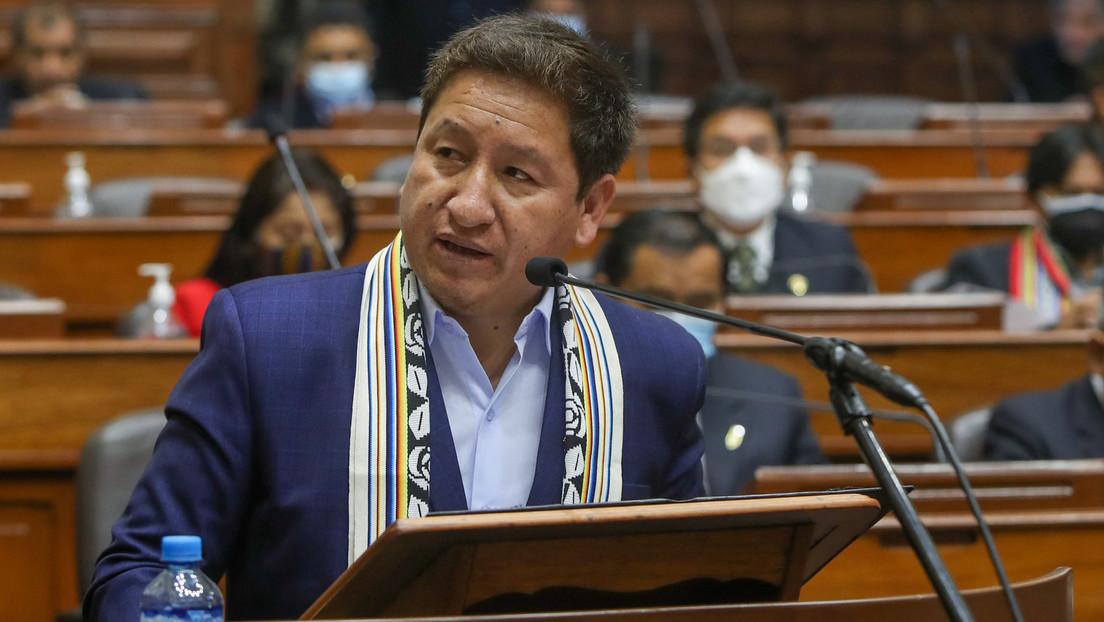 La contundente (e inesperada) respuesta del primer ministro de Perú luego de que el vicecanciller afirmara que desconoce a las autoridades venezolanas