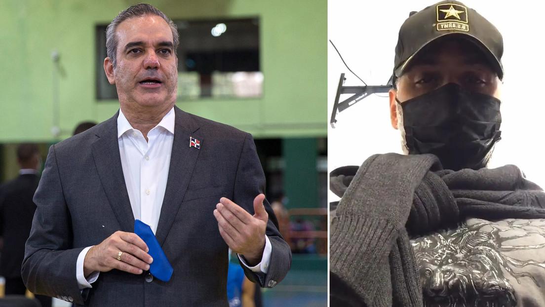 Arrestan en Nueva York a un hombre que amenazó con matar al presidente de la República Dominicana, comparándolo con el asesinado Jovenel Moïse