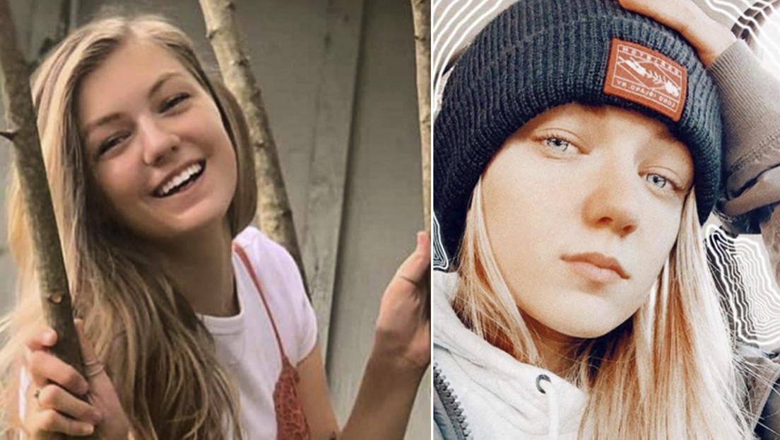 El FBI confirma que el cadáver encontrado en EE.UU. es de la desaparecida 'youtuber' Gabby Petito y que fue víctima de un homicidio