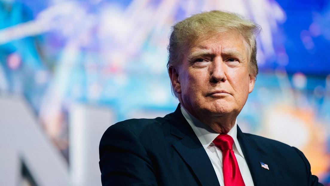 Trump demanda a su sobrina y al New York Times por una investigación sobre sus finanzas que recibió el Premio Pulitzer en 2019