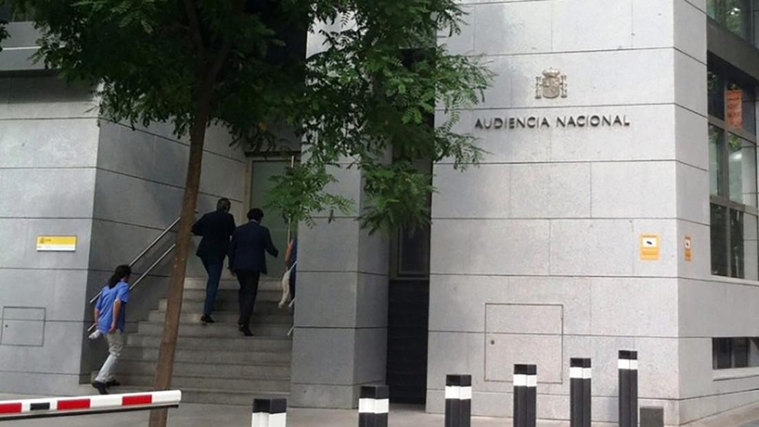 La Justicia española aprueba la extradición a Colombia del 'Nene', presunto jefe de sicarios del grupo criminal La Oficina