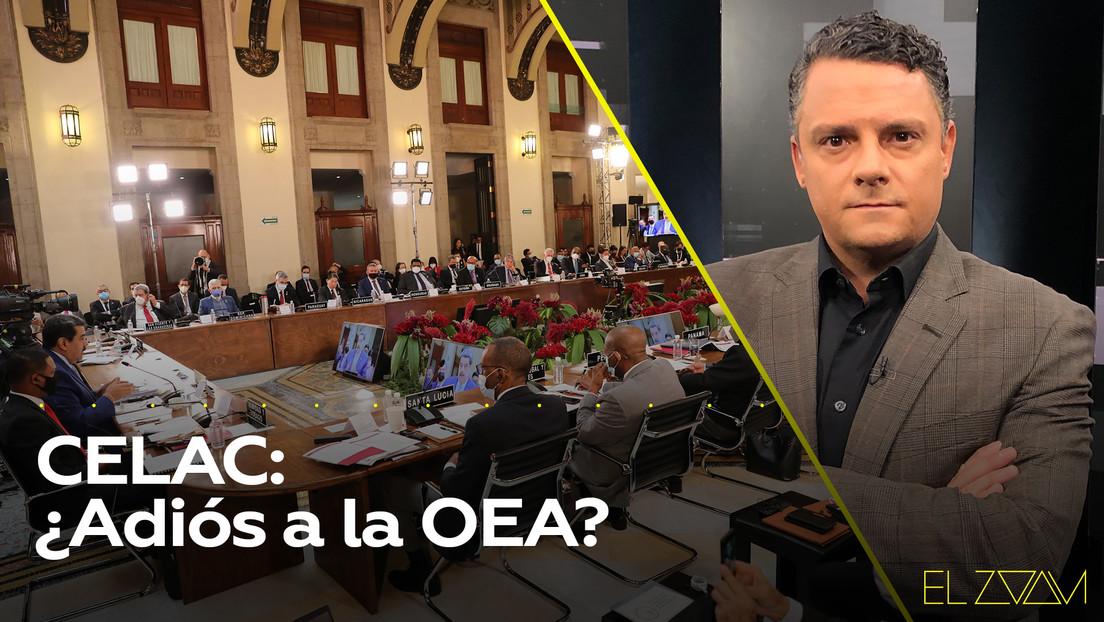 Celac: ¿adiós a la OEA?