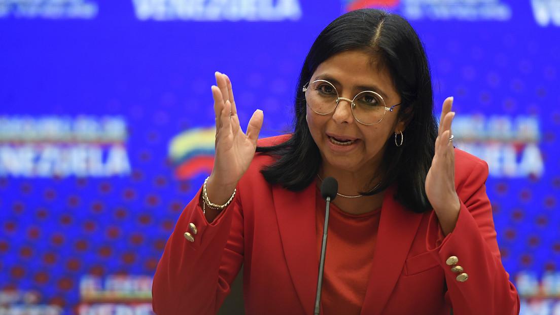 """Caracas denuncia que el """"ataque"""" contra el sistema informático del Banco de Venezuela fue gestado en EE.UU."""