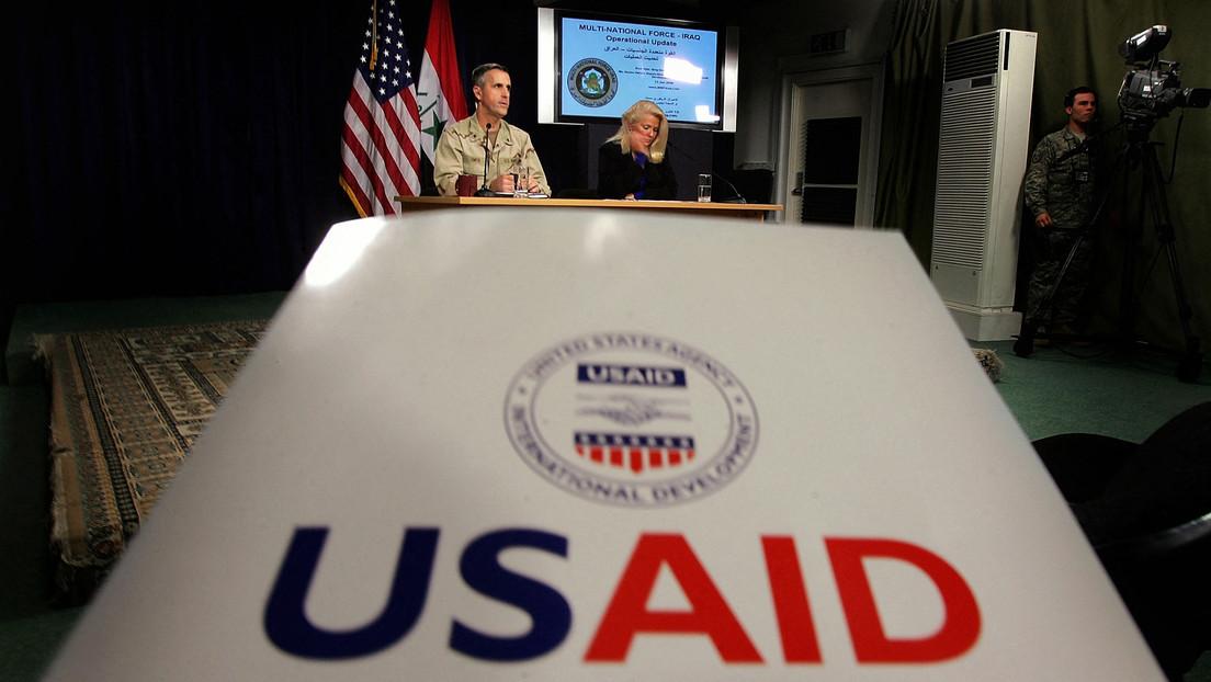 """La USAID destinará más de 330 millones de dólares a varios países para la """"asistencia humanitaria"""" a los migrantes venezolanos"""
