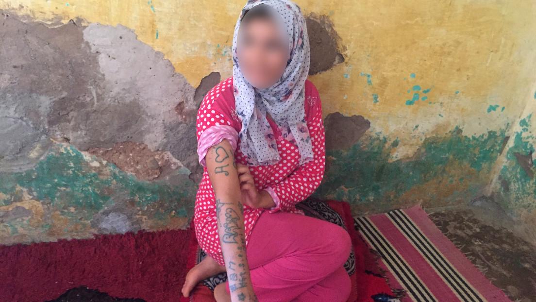 Condenan a un total de 226 años a 14 hombres por secuestrar, torturar y violar en grupo durante dos meses a una menor en Marruecos