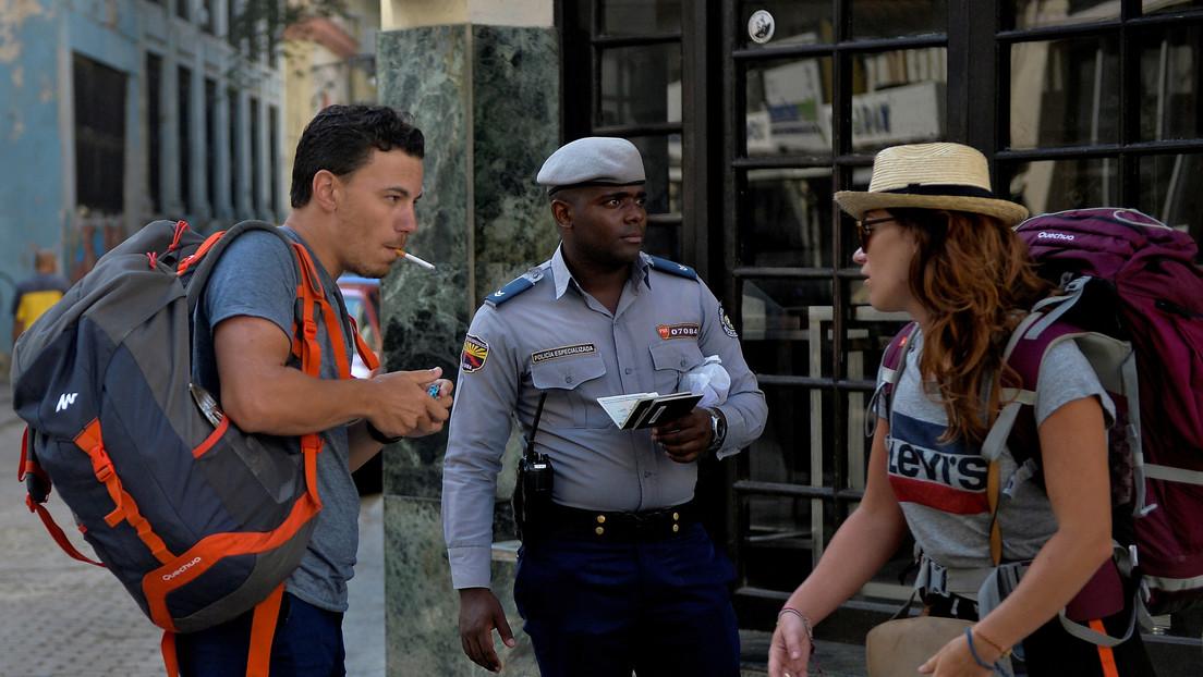 Image Cuba se prepara para reabrir sus fronteras al turismo tras soportar los estragos de la pandemia