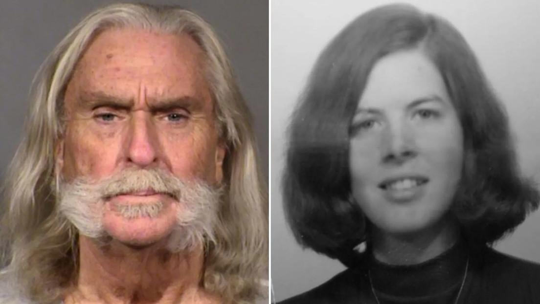 El ADN permite arrestar al sospechoso del asesinato de una joven en EE.UU. que llevaba 47 años sin resolver