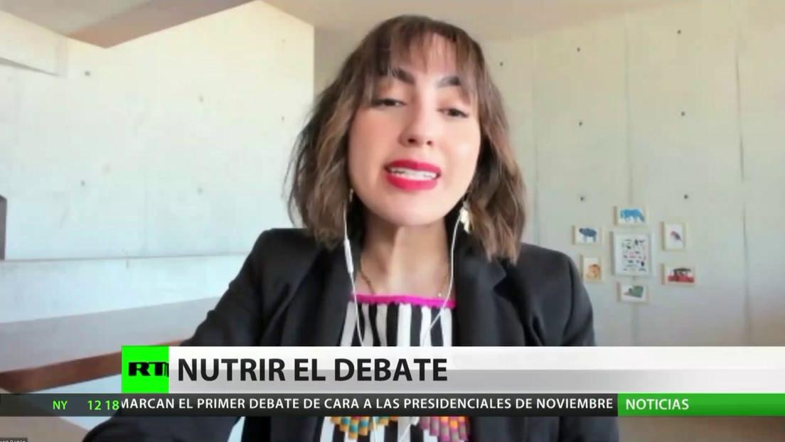 """Experta de la ONU: """"América Latina es rica en producción de alimentos, pero a sus habitantes les cuesta muy caro tener acceso a la comida saludable"""""""