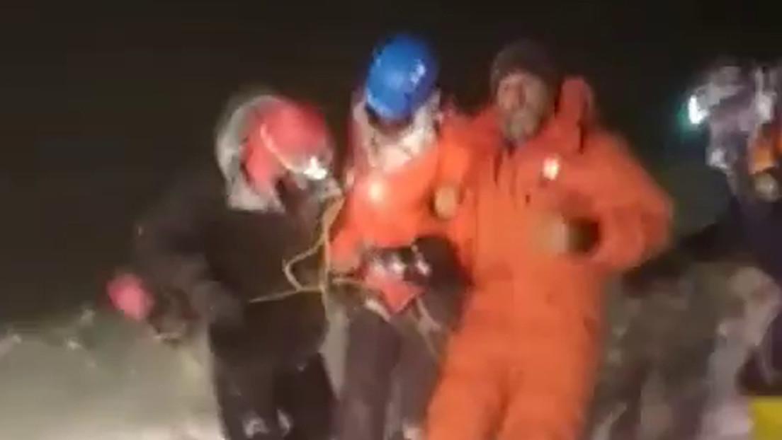 Brusco empeoramiento del clima deja al menos 5 muertos en un grupo de alpinistas que se dirigía a la cima del Elbrus