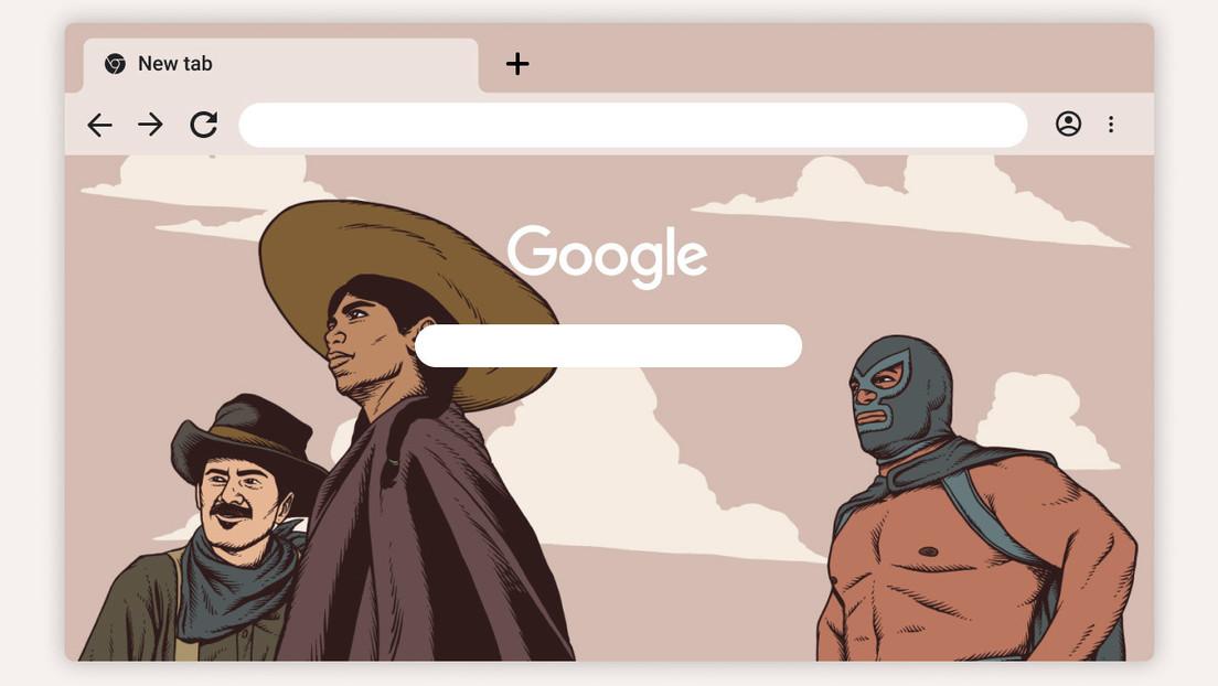 Google celebra la herencia hispana de EE.UU. con una colección de temas latinos para personalizar Chrome y Chromebook