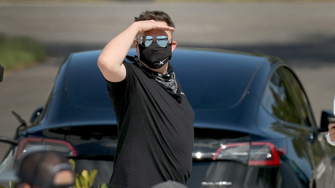Elon Musk se roba un meme y lo publica como suyo, provocando una catarata de críticas en Twitter