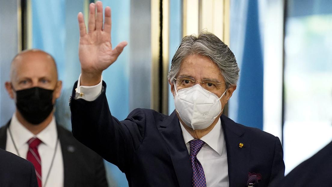 ¿De qué se trata la 'Ley de Creación de Oportunidades' anunciada por el presidente Guillermo Lasso en Ecuador?