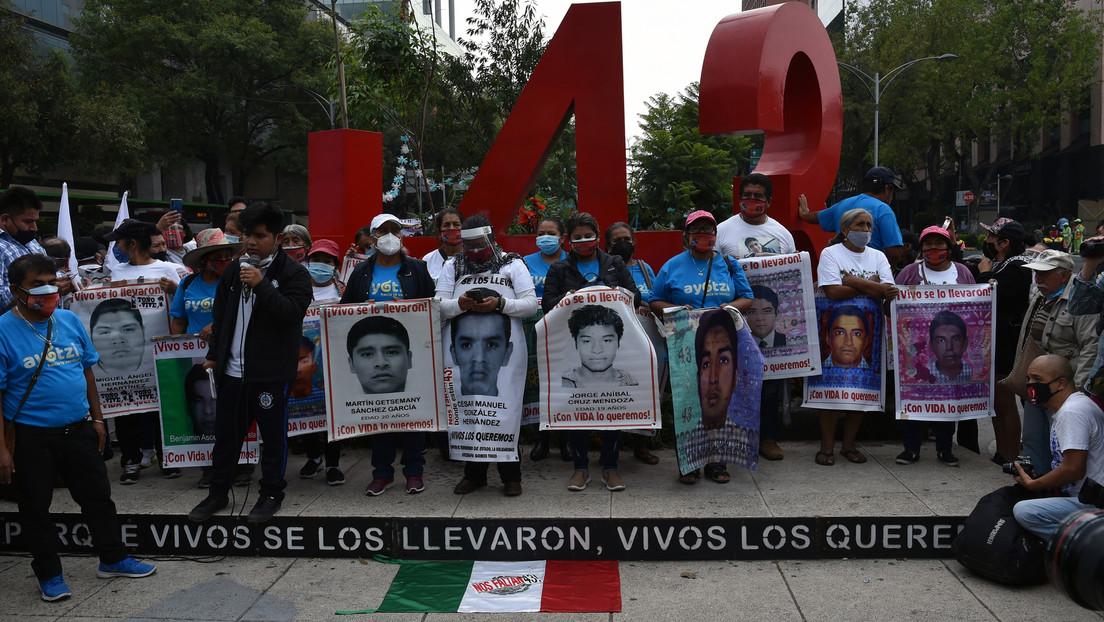 Caso Ayotzinapa: revelan que hay 40 videos que mostrarían torturas a los testigos para fabricar la 'verdad histórica' de los hechos