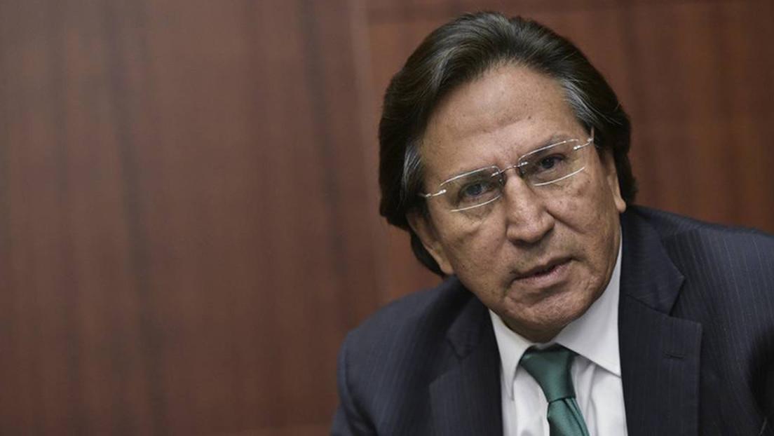 El expresidente peruano Alejandro Toledo asegura que no recibió coimas de Odebrecht en el juicio que evalúa su extradición